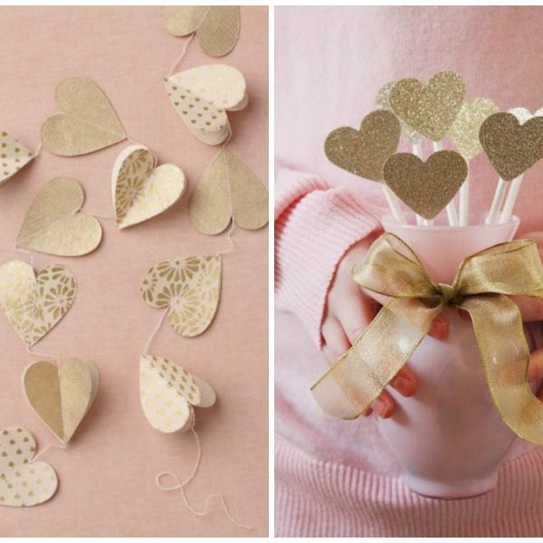 pink-gold-hearts