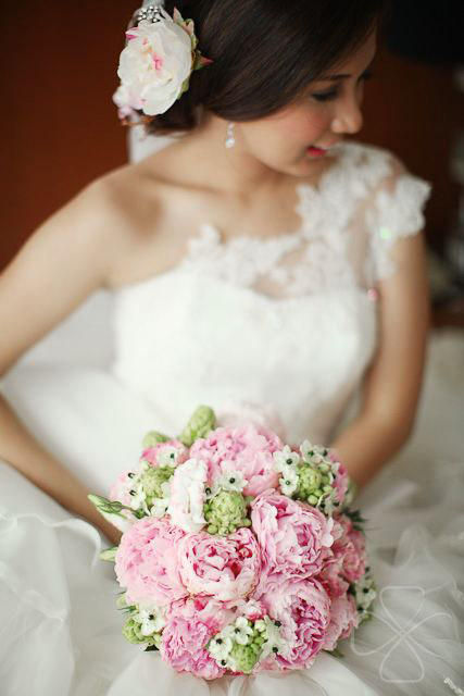 Flowers by Spruce Floral Designs