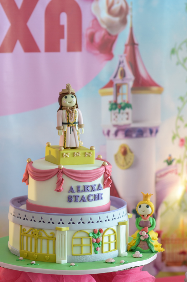 Playmobil Party - 07
