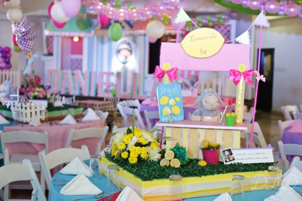 Pottery Barn Inspired Party - 03
