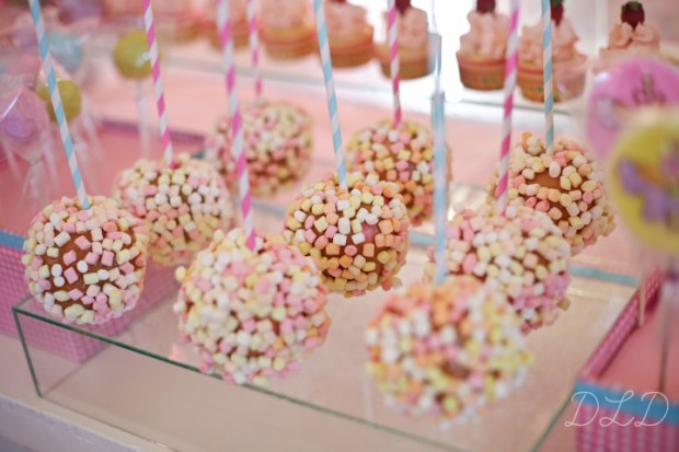 Pottery Barn Inspired Party - 24